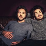 MILKY CHANCE \ DOWN BY THE RIVER | VIDEO
